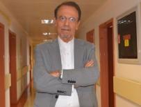 CEYHAN - Bilim Kurulu Üyesi Ceyhan'dan camiler için 'yüksek ses' uyarısı