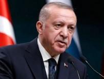 ESNEK ÇALIŞMA - Cumhurbaşkanı Erdoğan yeni alınan kararları açıkladı.