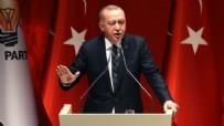SİBER GÜVENLİK - Cumhurbaşkanı Erdoğan'ın talimatı sonrası harekete geçiliyor!