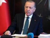 RAMAZAN BAYRAMı - Erdoğan açıklayacak! Koronavirüs ile ilgili hayati kararlar