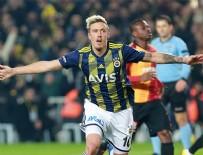 BUNDESLIGA - Fenerbahçe'den Max Kruse kararı!