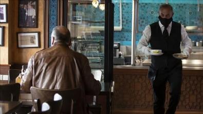 Koronavirüs nedeniyle 3 aydır kapalıydı! Restoran ve kafeler artık...