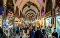 FATİH BELEDİYESİ - Tarihi Mısır Çarşısı'nın açılış tarihi belli oldu