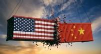 MÜZAKERE - Çin'den ABD'nin teklifine ret!