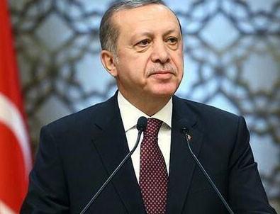 Cumhurbaşkanı Erdoğan: yeni dönemin müjdecisi olmasını temenni ediyorum