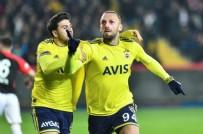 EDIN DZEKO - Muriqi yerine dünya yıldızı golcü! Fenerbahçe...