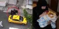 HAMİLE KADIN - Hamile kadını yol ortasında bırakmıştı! O taksici hakkında şaşırtan karar
