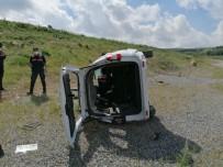 Nevşehir'de Trafik Kazasında Aselsan Mühendisi Hayatını Kaybetti