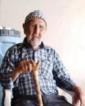 48 Torunlu Mustafa Ören 100 Yaşında Vefat Etti