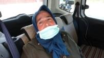 Ambulans Helikopterin Alamadığı Hastanın Eşi Konuştu Açıklaması 'Kimse İle Husumetimiz Yok'