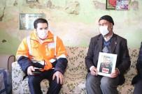 Başkan Sayan, Oğlu Asker Çağındayken PKK'lılar Tarafından Kaçırılan Babayı Bakan Soylu İle Görüştürdü