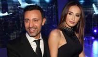 MUSTAFA SANDAL - Emina Jahovic'ten Mustafa Sandal ile barışma iddialarına yanıt