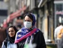 HAMİLE KADIN - İran şokta! 700 hamile kadın koronavirüse yakalandı!