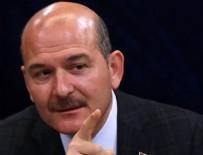 SÜLEYMAN SOYLU - İçişleri Bakanı Soylu: İkisi de yakalandı