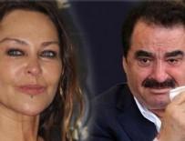 HÜLYA AVŞAR - Hülya Avşar'dan Tatlıses'i ağlatan telefon!