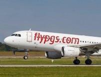 SİVİL HAVACILIK - Pegasus, iç hatlarda yolcu uçuşlarına başlıyor
