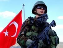 GENELKURMAY BAŞKANLıĞı - TSK'dan gururlandıran açıklama!