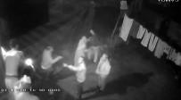 1 Kişinin Öldüğü 3 Kişinin Yaralandığı İki Ailenin Silahlı Kavgası Kamerada
