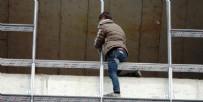 NİLÜFER - 500 lirayla intihardan vazgeçirilen şahsa 3 bin 150 lira ceza kesildi