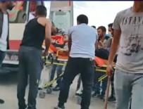 SAĞLIK EKİBİ - Bursa'dan acı haber: Bir polis şehit oldu!
