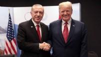 HALİL MUTLU - Çaresiz ABD'den Türkiye'ye büyük övgü!