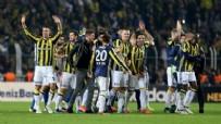 İSMAIL KÖYBAŞı - Fenerbahçe'ye dev darbe! UEFA'dan...