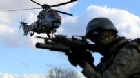 JANDARMA KOMUTANI - İçişleri Bakanlığı açıkladı! O terörist etkisiz hale getirildi