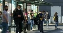 MECIDIYEKÖY - İstanbul'da rezalet sürüyor! Vatandaşlar ulaşıma ek sefer koymayan İBB'ye isyan etti!