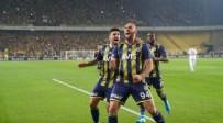 SARı LACIVERTLILER - Beşiktaş'ın ardından Fenerbahçe de sahada