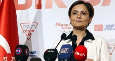 Canan Kaftancıoğlu sözde 'Ermeni Soykırımı'nı övdü ABD'den karşılığını aldı!