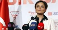 FEMINIST - Canan Kaftancıoğlu sözde 'Ermeni Soykırımı'nı övdü ABD'den karşılığını aldı!