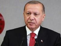 TIBBİ MALZEME - Cumhurbaşkanı Erdoğan'dan corona aşısıyla ilgili flaş teklif
