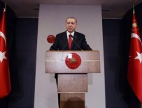 ULUSA SESLENİŞ - Karar bugün verilecek! Erdoğan bizzat duyuracak