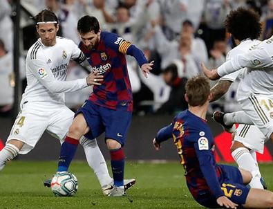 La Liga yönetimi lig için tarih verdi!