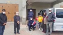 Nevşehir Valisi Aktaş, 4 Yaşındaki Çocuğa Yazılan Cezayı İptal Etti
