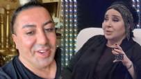 NUR YERLITAŞ - 'Nur Yerlitaş benim Murat Övüç olma sebebim'