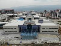 Sağlık Yatırımları Korona Günlerinde De Hız Kesmedi