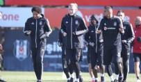 PEDRO - Beşiktaş'ta yabancı futbolcular karantinaya girdi!