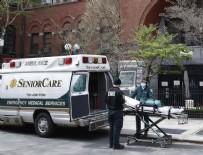 ANDREW - New York'taki bakımevlerinden korkunç rakamlar!