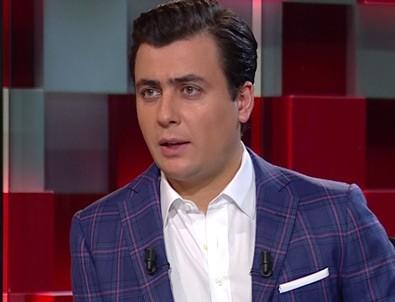 Osman Gökçek, Kılıçdaroğlu'nun rakibini açıkladı