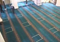 İBADET - Camiler 9 Mayıs'ta yeniden açılıyor!