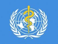 KULÜPLER BİRLİĞİ - Dünya Sağlık Örgütünden Türkiye ligiyle ilgili açıklama!