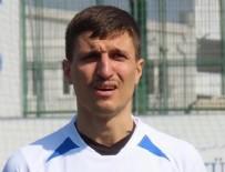 ULUSAL EGEMENLIK - Eski Süper Lig futbolcusu 5 yaşındaki oğlunu öldürdü
