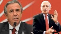 MELİH GÖKÇEK - Geçmişini silemezsin Mansur Yavaş! Deniz Gezmiş'e çete demişti! Şimdi CHP'den belediye başkanı!