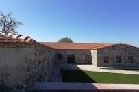 Gülpınar Zeytinyağı Müzesi Bölge Turizmine Can Katacak