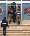Mardin'de 12 Yıl 8 Ay Kesinleşmiş Hapis Cezası Bulunan Şahıs Yakalandı