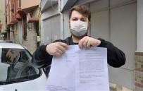 YUNUS EMRE - Oruç tuttuğu gün alkolmetre yüzünden ehliyetinden oldu