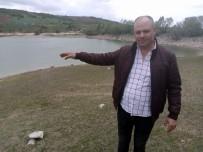 Bursa'nın En Verimli Ovasında Kuraklık Tehlikesi