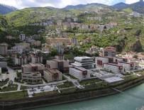 KEMAL ÇEBER - Corona virüs vakaları azalan 2 kent için 'rehavet' uyarısı
