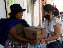ULUSLARARASı KRIZ GRUBU - El Chapo'nun oğlundan şoke eden Corona virüs sözleri! Evinize girmezseniz...